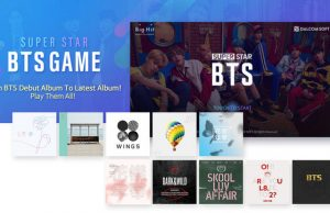 Download SuperStar BTS for PC