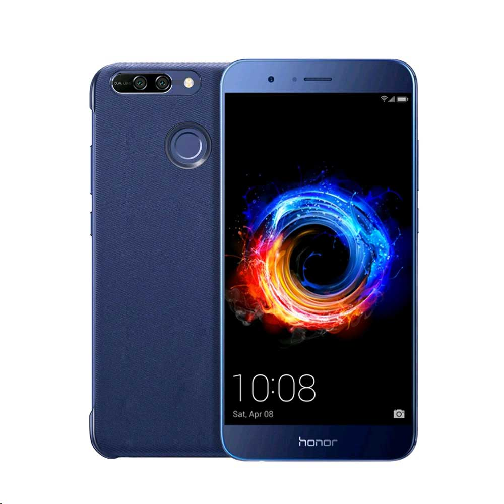 How To Install Android 8 0 Oreo-based EMUI 8 0 Update on Honor 8 Pro