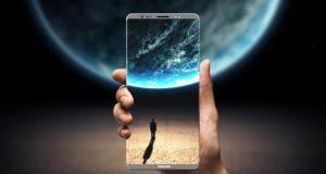 Galaxy Note 9 Concept Design