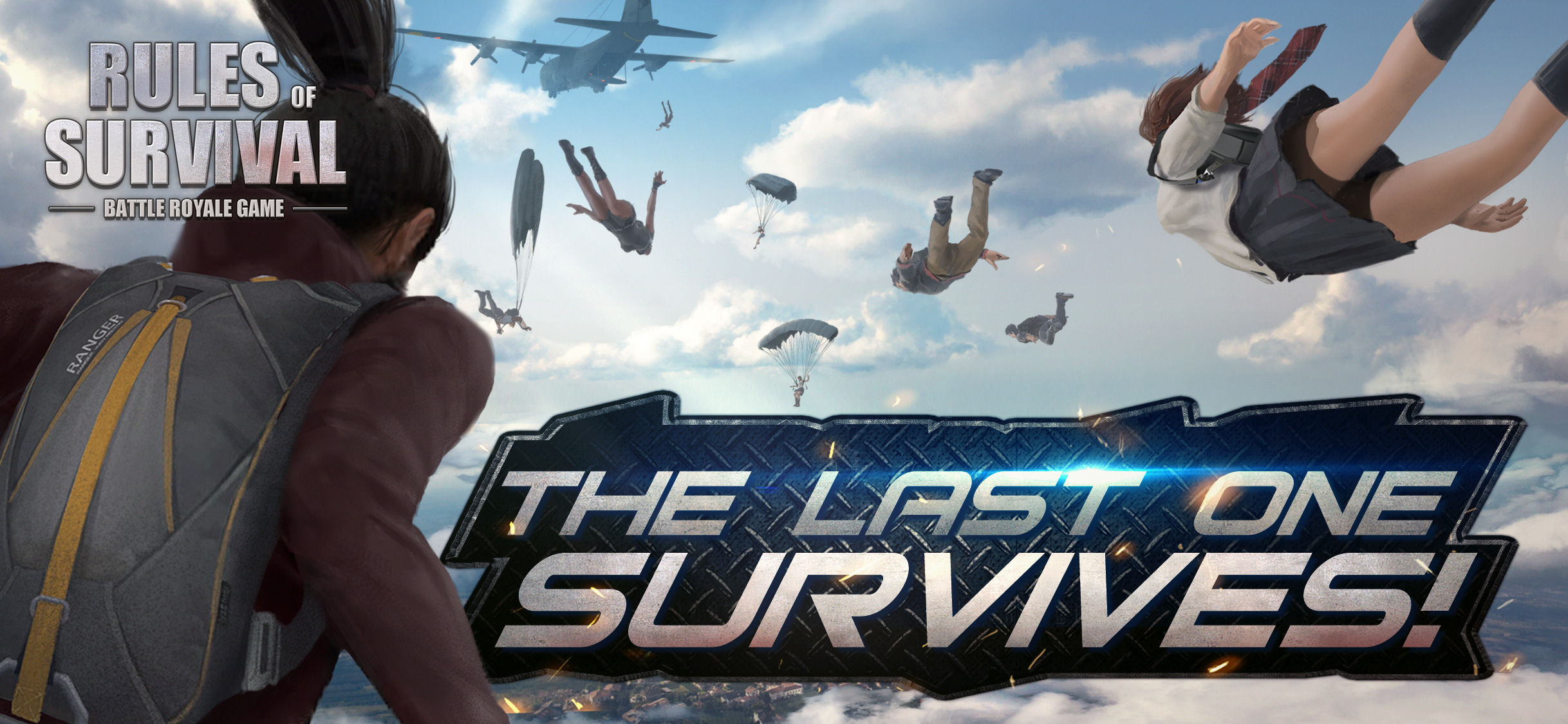 Download Rules of Survival 1.126941.131775 APK