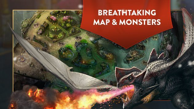 Download Vainglory 5V5 for PC
