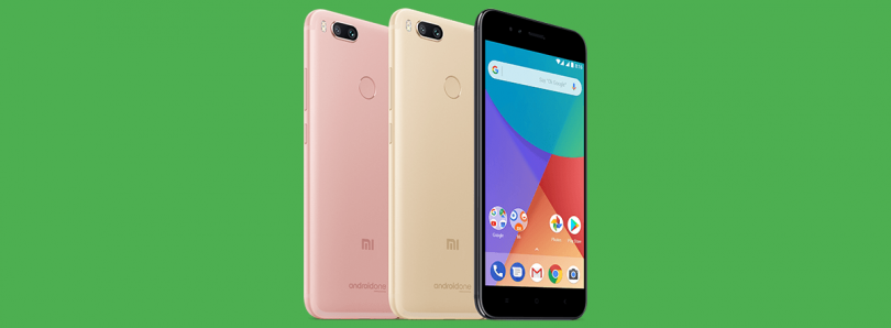 Enable Camera2 API On Xiaomi Mi A1