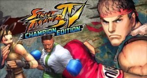 Download Street fighter iv champion edition apk