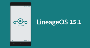 Install LineageOS 15.1 on Huawei Mate 10 Pro