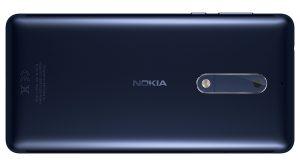 Android 8.0 Oreo V5.160 OTA Update on Nokia 5