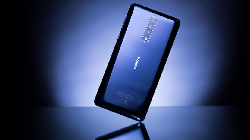 Stable Android 8.1 Oreo Update For Nokia 8