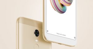 Install TWRP Recovery on Xiaomi Redmi Note 5
