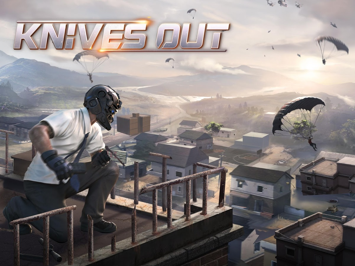Knives Out 1.205.408201 APK