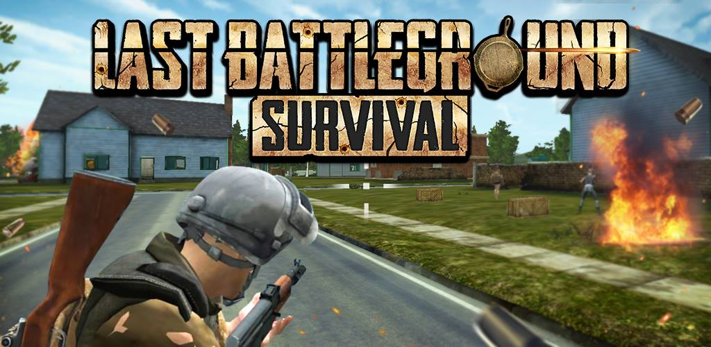 Last Battleground Survival 1.4.0 APK