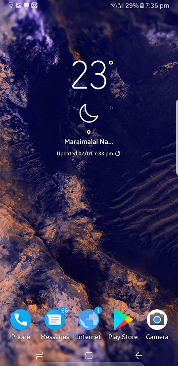 Best S9 Themes