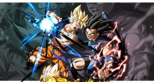 Sign up for Dragon Ball Legends