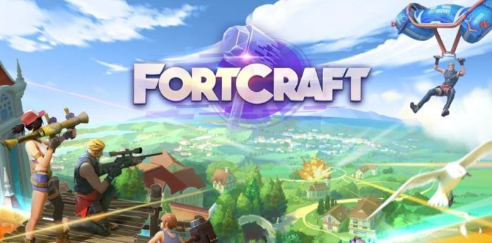 download Fortcraft APK