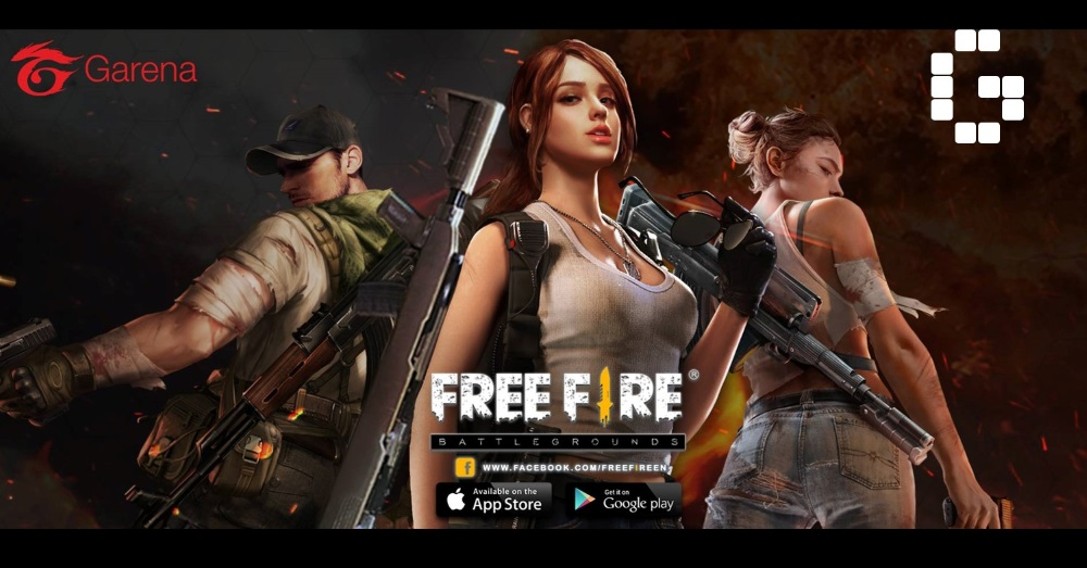Download Garena Free Fire APK for Android - Androidtutorial