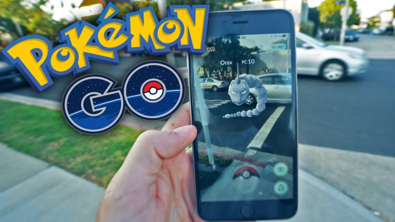 Download Pokemon GO 0.91.2 APK