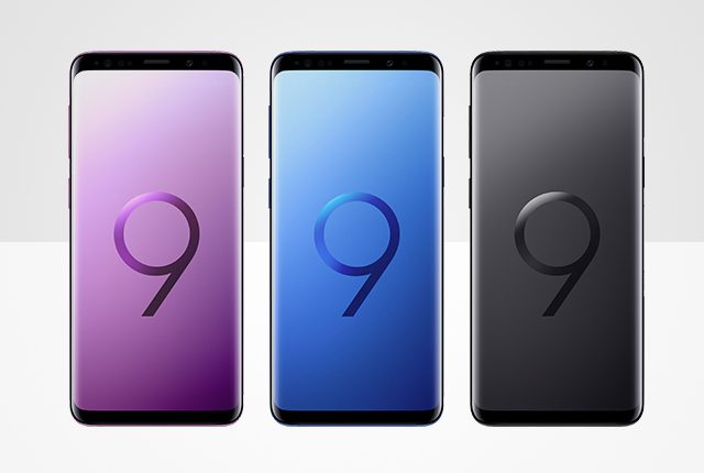 How to Fix Galaxy S9 OEM Unlock Option Missing Issue - Androidtutorial