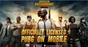 download PUBG 0.3.2 APK