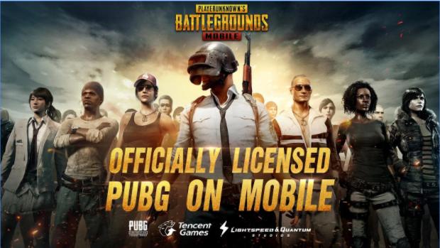 Download PUBG Mobile 0.3.2 APK