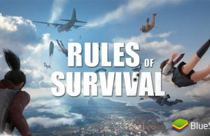 rules of survival xpack