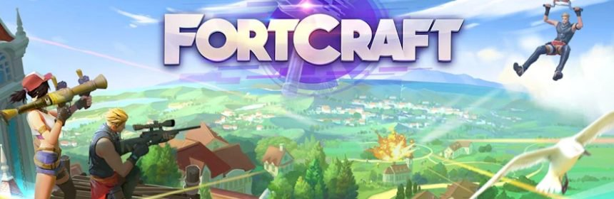 FortCraft Network Error