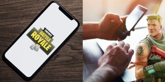Aut Fortnite Androidfaq Epic Games Home Vinpearl Baidai Info