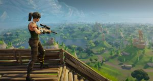 download Fortnite Battle Royale APK