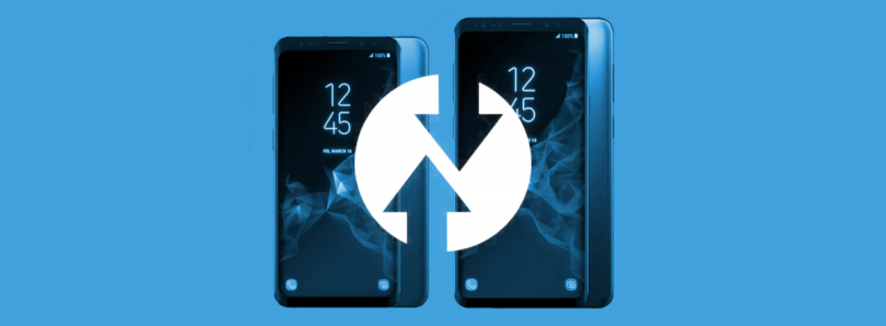 Official TWRP Recovery on Galaxy S9