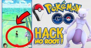 Pokemon Go 0.93.4 Mod APK