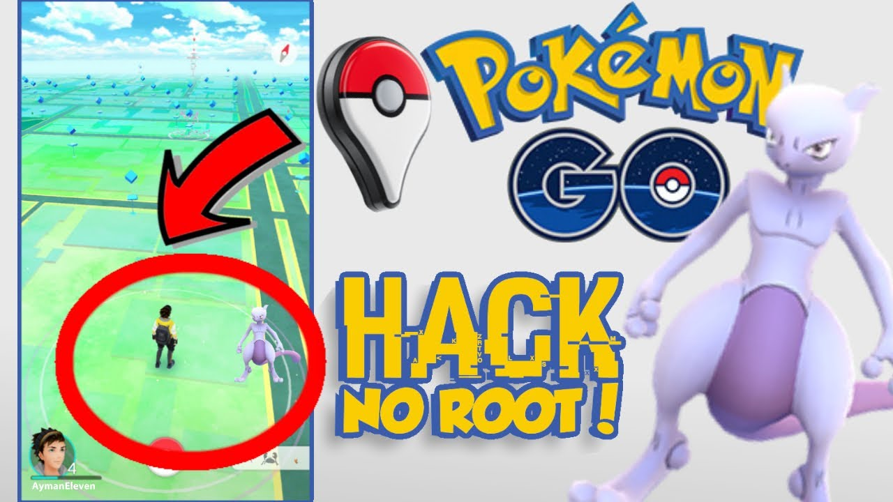 download pokemon go apk hack