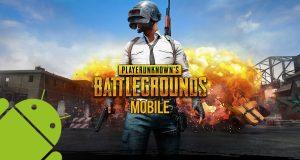 Download PUBG Mobile 0.3.3 APK