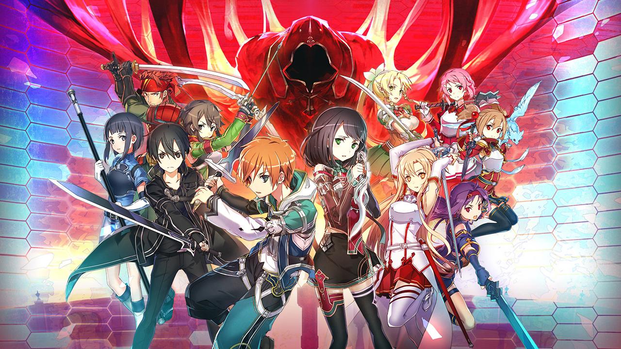 download Sword Art Online Integral Factor APK