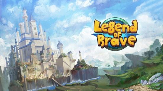 Download Legend of Brave 6.0.0 APK