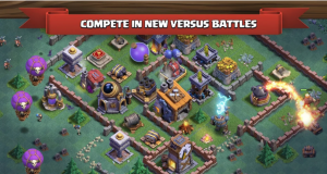 Download Clash of clans 10.134.12 APK