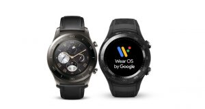 Update Huawei Watch 2 to Android P 9.0
