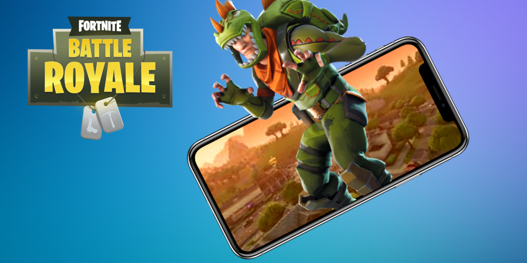 Fortnite has Stopped Error on Android