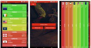 download server status for PUBG Mobile