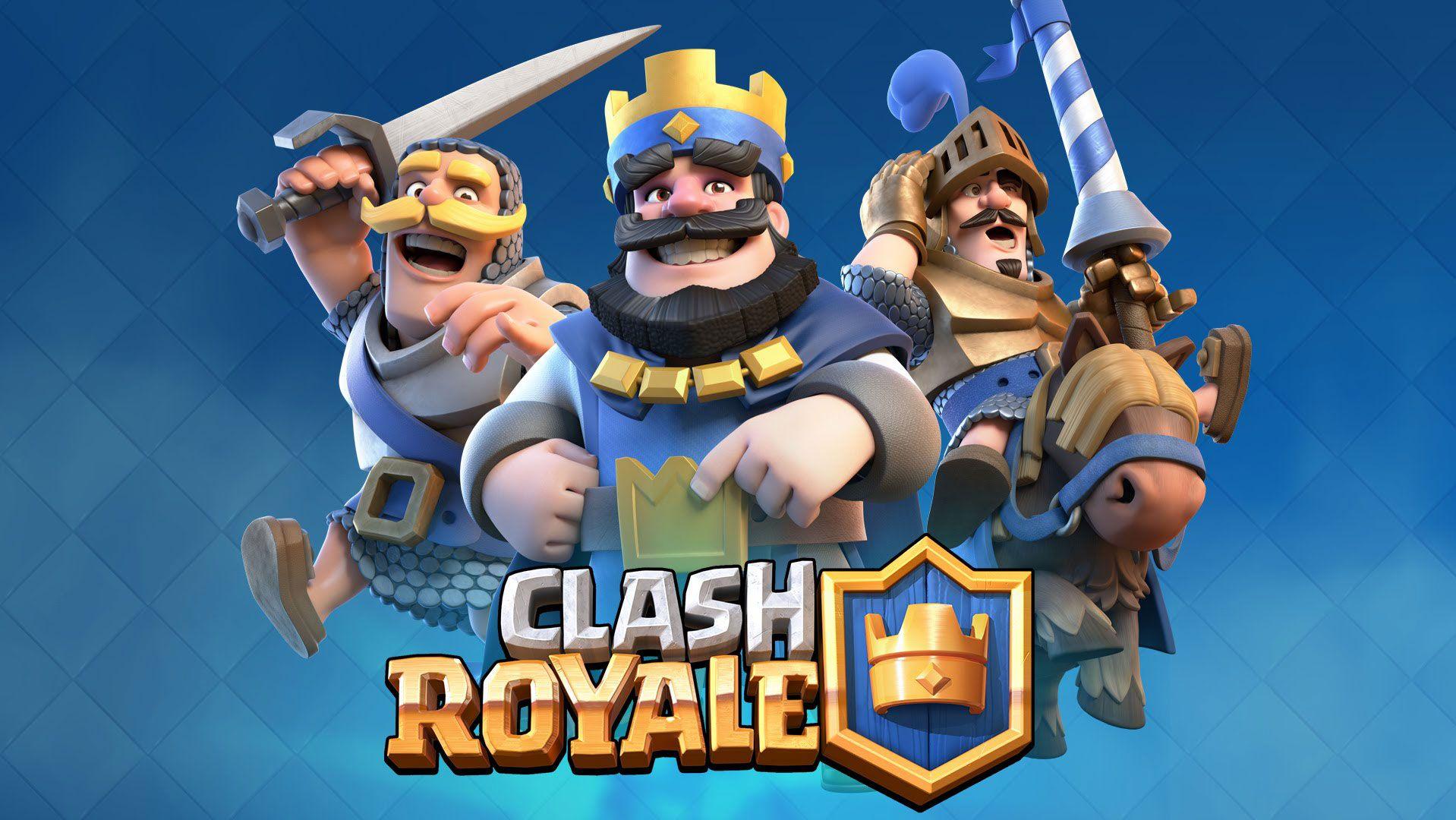 Clash Royale 2.2.4 APK