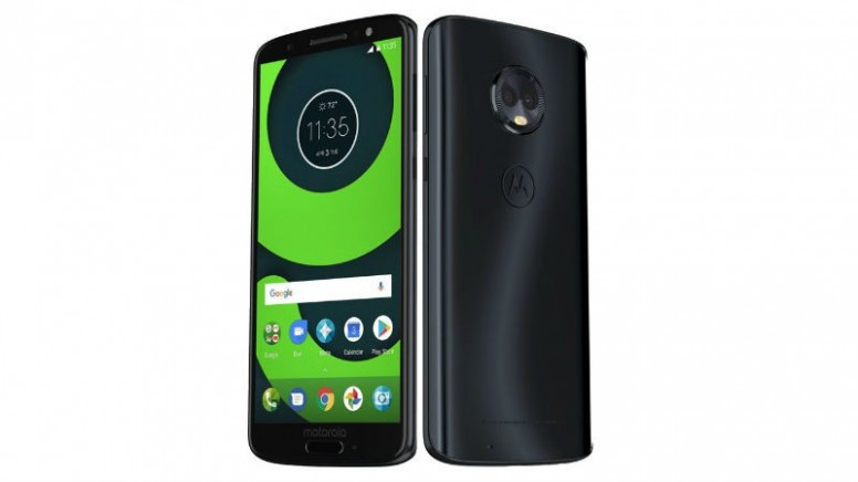 Moto G6 Play Stock Ringtones