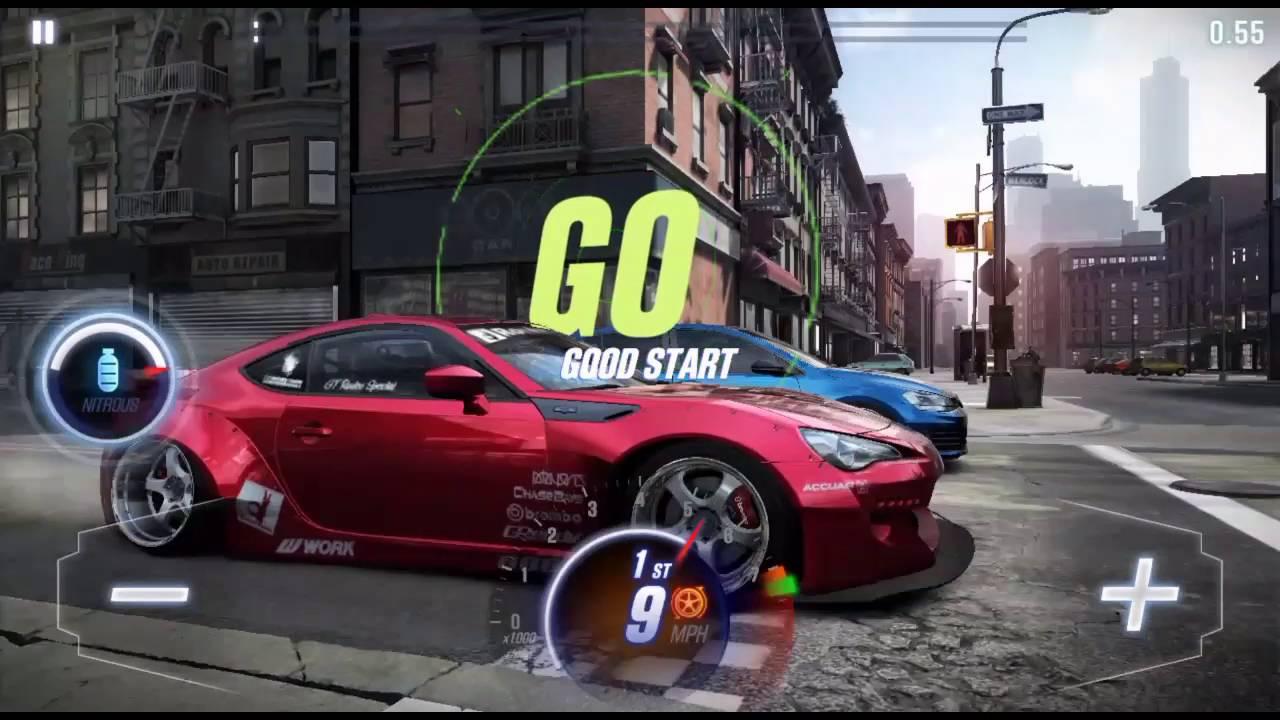 CSR Racing 2 1.19.0 APK