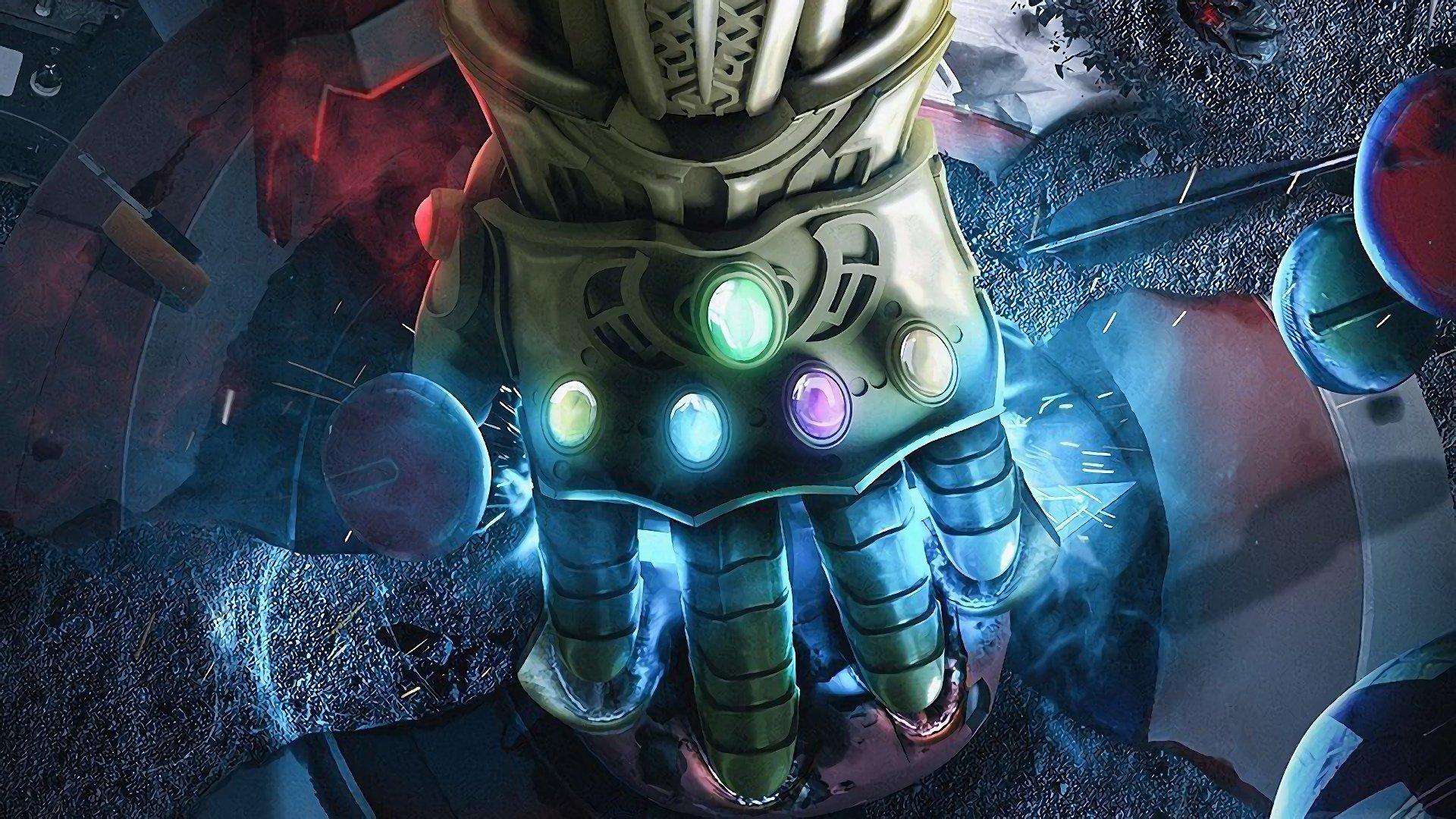 Avengers Infinity War Ringtones
