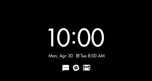 Enable Always On Display on OnePlus 5