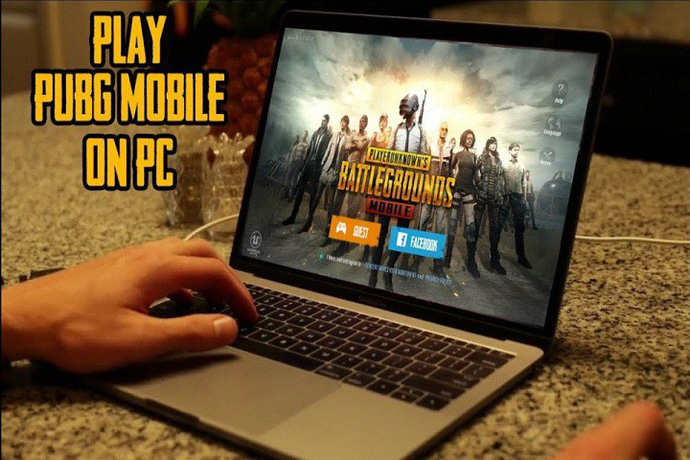 How to Officially Play PUBG Mobile on PC and Laptop - Androidtutorial