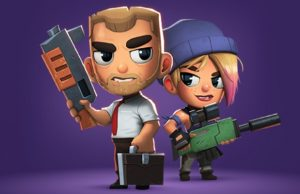 Download Battlelands Royale for PC