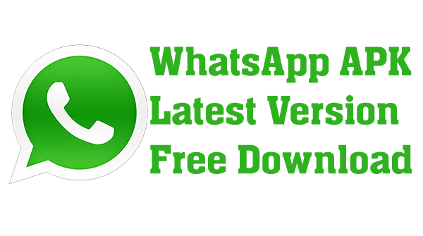 whatsapp free download android 2018