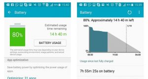 Google Play Services Battery Draining Issue