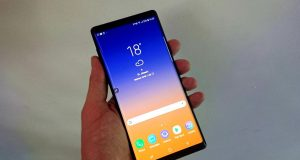 Galaxy Note 9 Random Shutdown