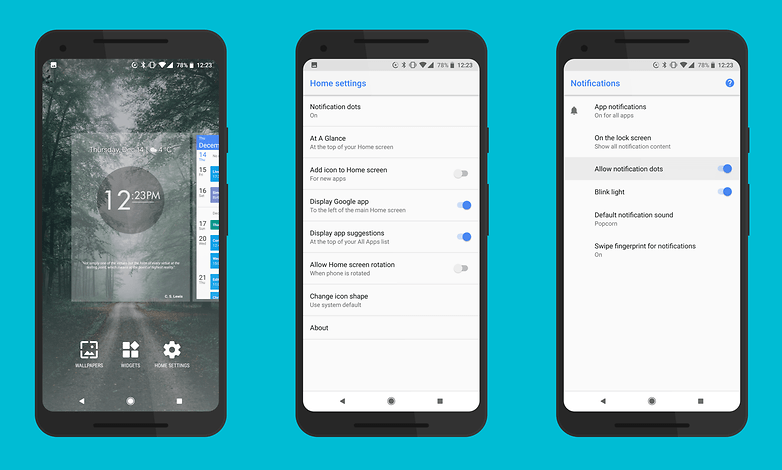 Tips and Tricks for Android 8 Oreo