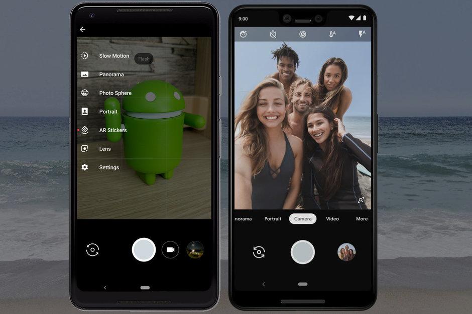 Download Google Pixel 3 Camera App APK - Androidtutorial