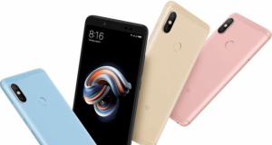 download Android Pie MIUI 10 Beta