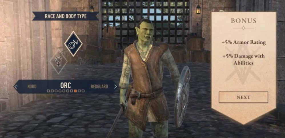 the elder scrolls blades for mac
