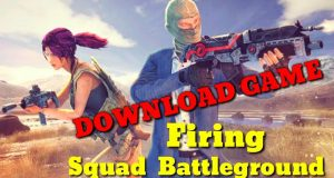 Firing Squad Battleground APK
